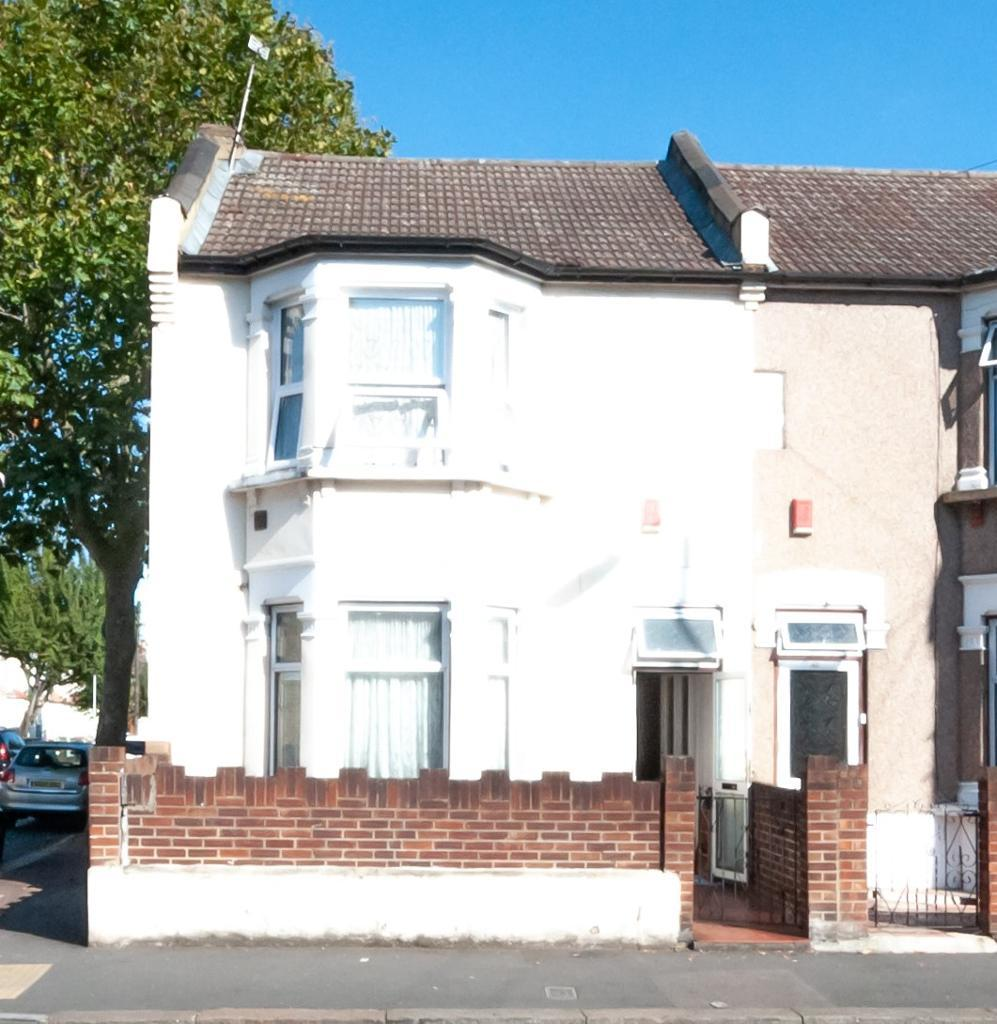 Shrewsbury Road, Forest Gate, London, E7 8AJ