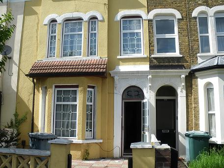 BOLEYN ROAD, FOREST GATE, LONDON, E7 9QH